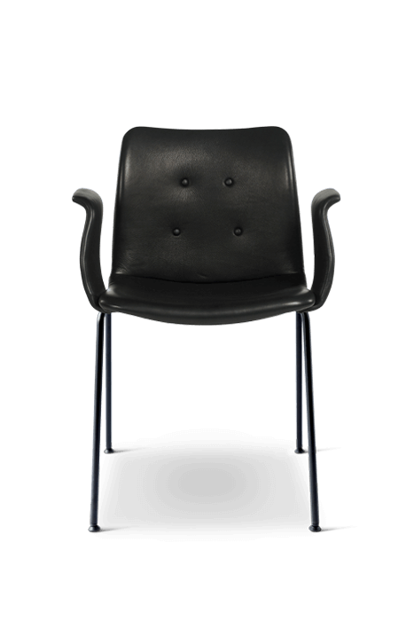 primum arm chair regular_black