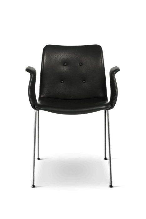 primum arm chair regular_stainless