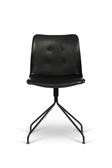 primum chair_swivel base_black