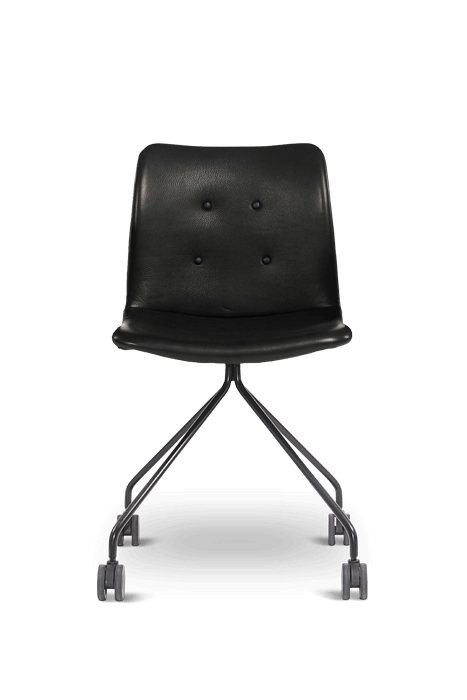primum chair_wheels_black